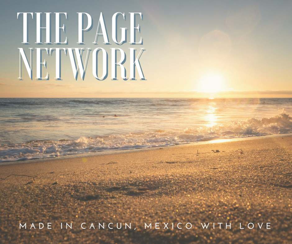 The Page Network